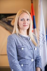Tatjana Cvetkovski FPS